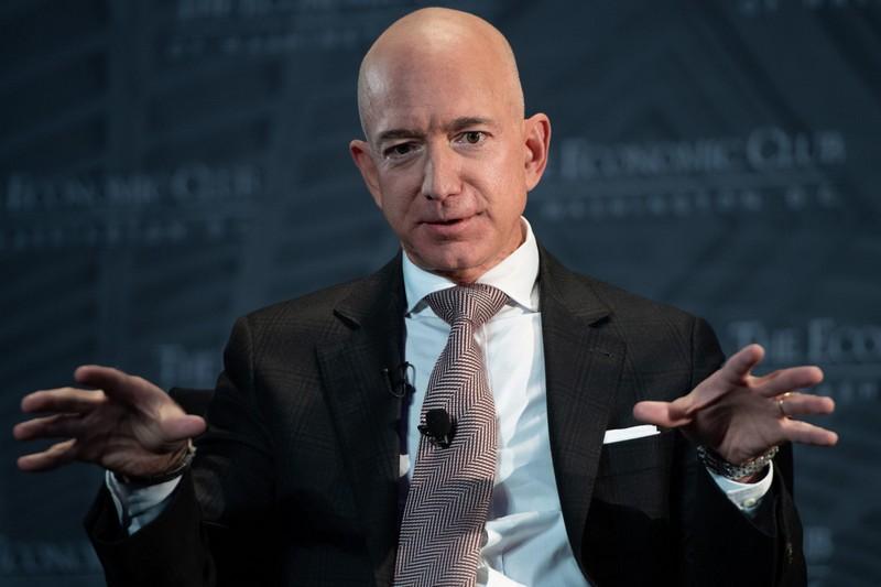 Самые богатые люди в мире 2018-2019 гг