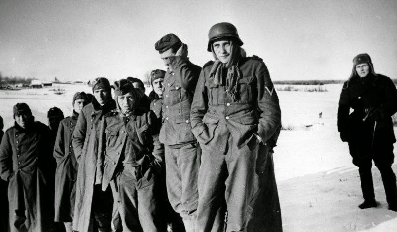 Здесь немцы потеряли тех, кто умел побеждать, остались те, кто умел умирать: цена поражения вермахта под Москвой