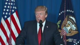 Трамп больше не управляет Америкой