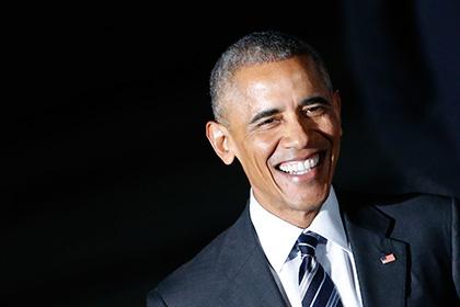 Обама назвал Майкла Джордана «не просто мемом»