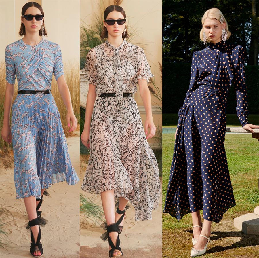 Стильные платья modest fashion