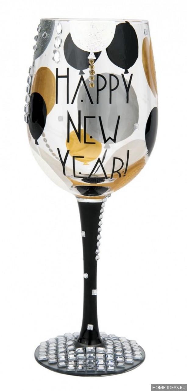 Новогодний декор своими руками: идеи 2017 (60 фото), украшение дома на Новый год своими руками