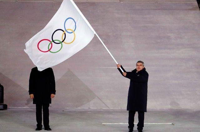 Кризис олимпийского жанра. Почему Игры в Пхенчхане – чужие и холодные?