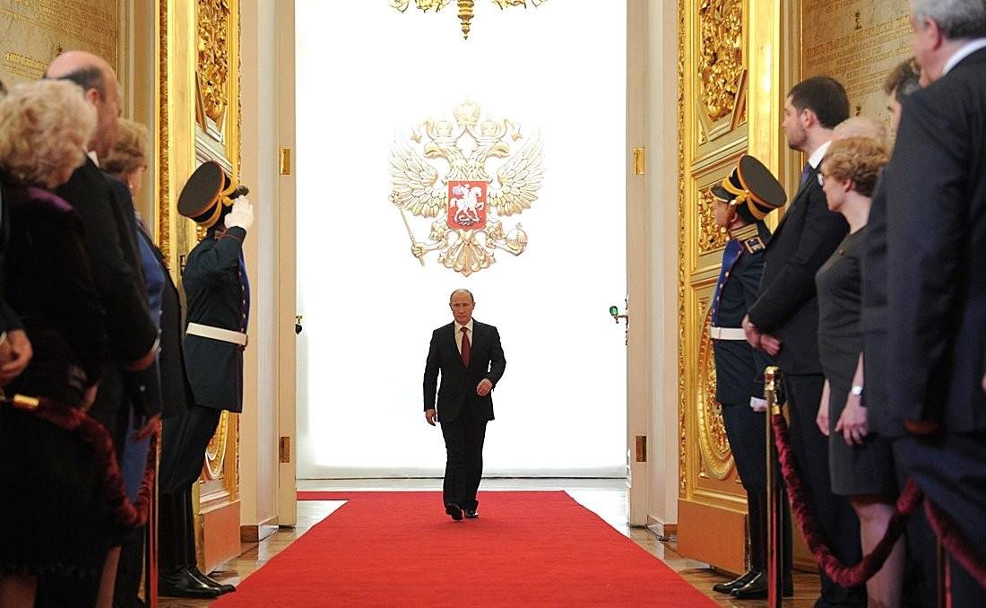 10 моментов инаугурации Путина, на которые стоит обратить внимание