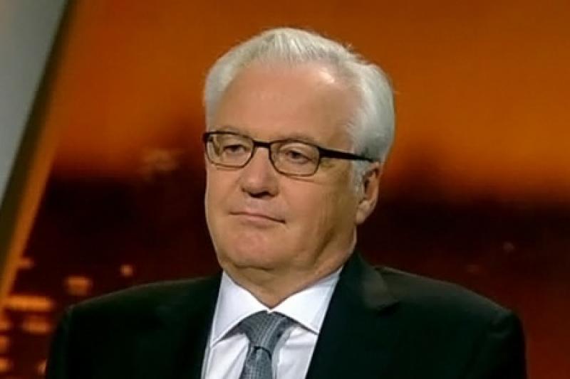 «Небратья» глумятся над смертью Постпреда России в ООН: «Чуркин - груз 200. Лифт едет»