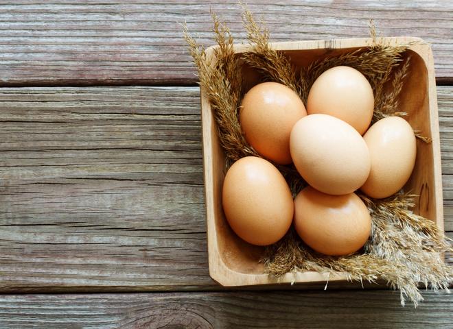 Завтраки из яиц: рецепты для вдохновения