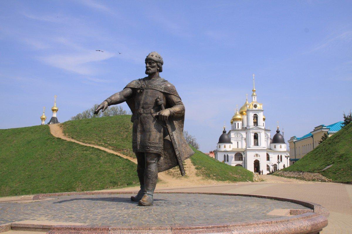 В Совфеде ответили на слова Пискуна о взыскании с РФ ренты за земли Юрия Долгорукого
