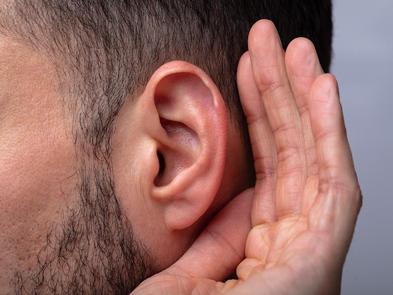 Теряем слух