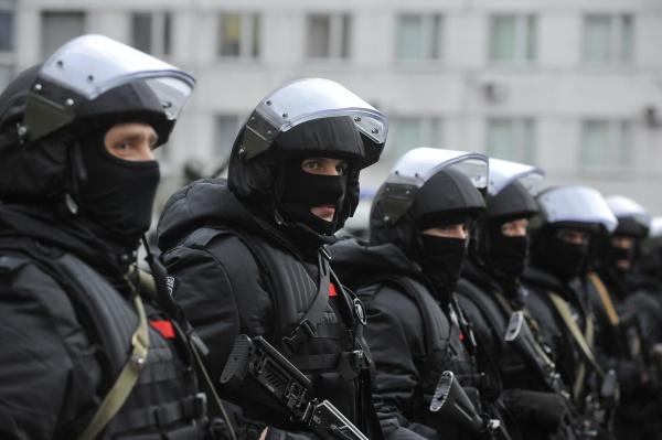 ВМоскве задержаны четверо членов ДАИШ, готовившие теракт натранспорте