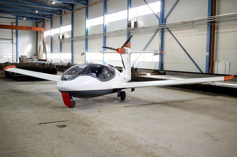 Испытан электрический самолет-амфибия P2 Xcursion