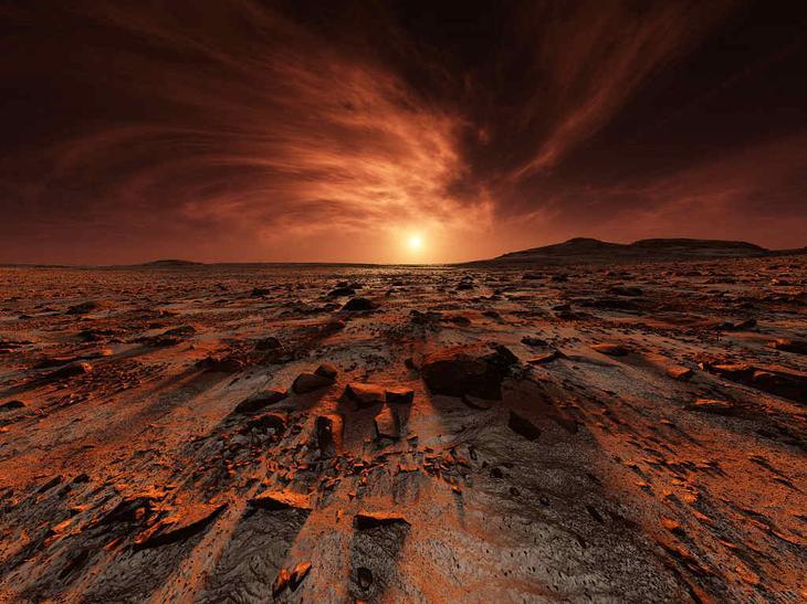 Влияние планет на судьбу человека