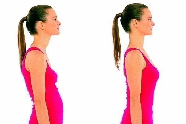 5 упражнений для красивой спины