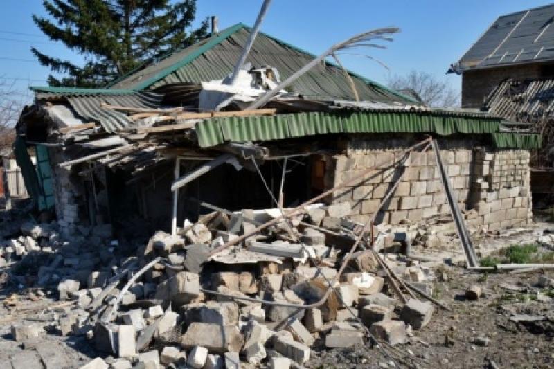 Донбасс истребляют, мир молчит. Украина усилила артобстрелы мирных жителей