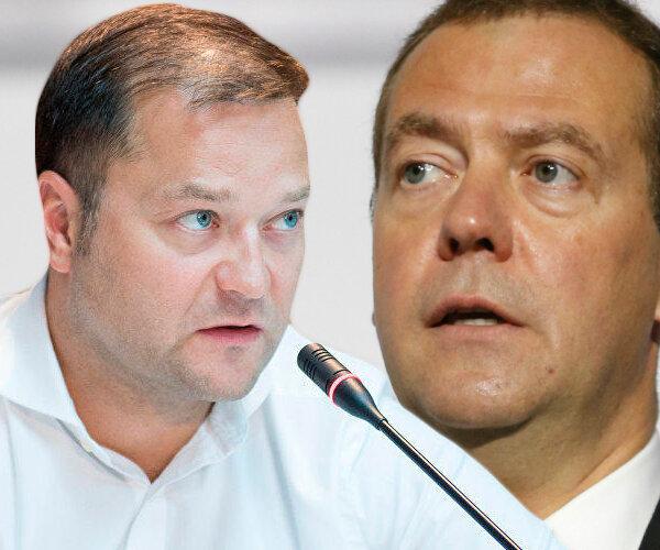 Никита Исаев: что опаснее для россиян — санкции или деятельность правительства Медведева?