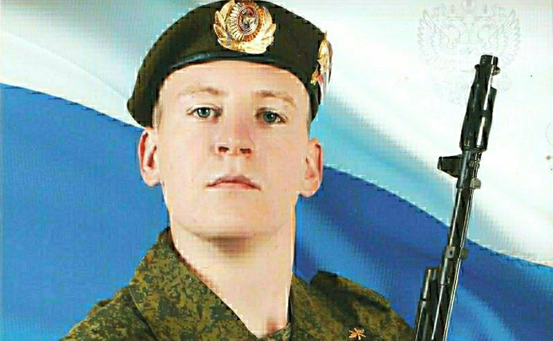 Как российского разведчика захватили в плен украинские силовики