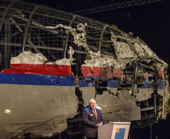В СМИ попали секретные документы СБУ об уничтожении улик по крушению рейса МН-17