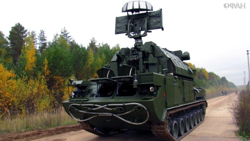 Российская система ПВО прикроет Владивосток от ракет США