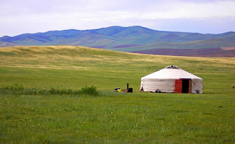 Монголия, в которую невозможно не влюбиться
