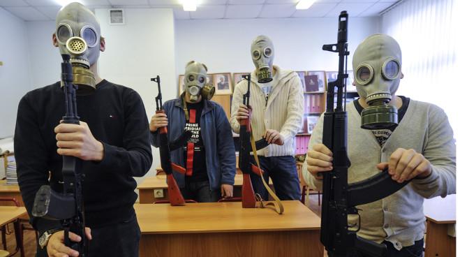 Как выжить в России: ученые раскрыли основные правила