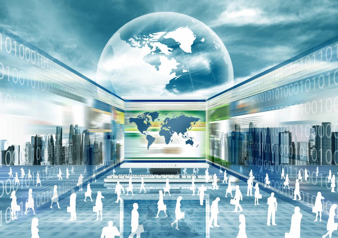Каким будет наш мир в 2099 году: прогнозы футуролога