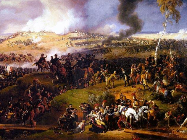 Кто на самом деле победил в Бородинской битве и почему об этом не рассказывали в школе