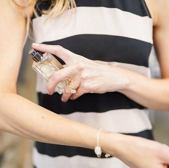 Сколько нужно иметь ароматов в своем личном парфюмерном гардеробе
