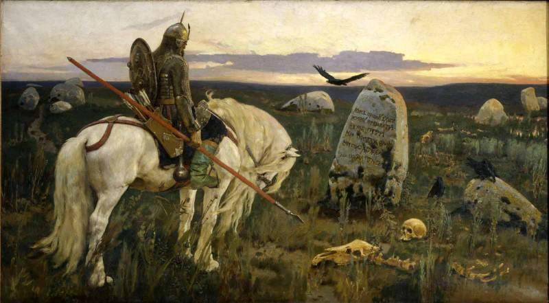 Идеал западного мира — глобальная невольничья цивилизация