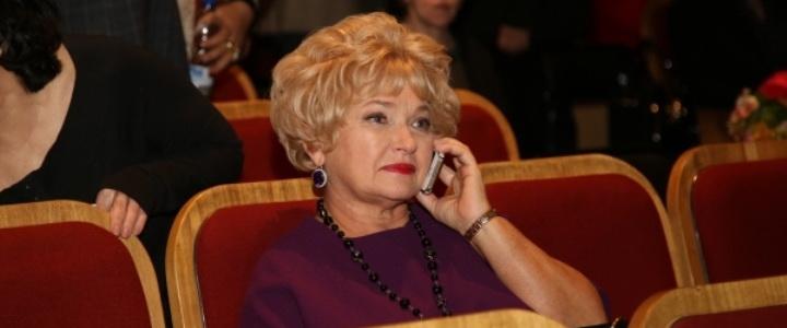 Мама Собчак поспорила с сенатором Мизулиной о патриотизме и коррупции