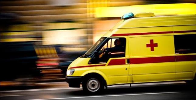 В Москве в собственной квартире зверски убит врач анестезиолог-реаниматолог
