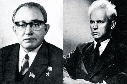 Что сделал Сталин для Украины