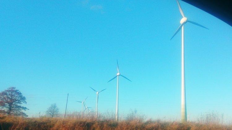«Зелёную энергетику» могут ч…
