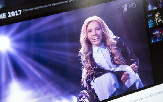"""Организаторы """"Евровидения"""" заставят Украину пустить Самойлову?"""