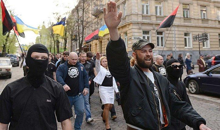 Украина как страна без людей…