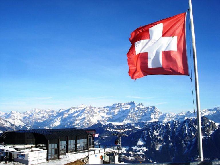 Порошенко заявил, что не зря прилетел в Швейцарию — удалось выклянчить 100 миллионов евро