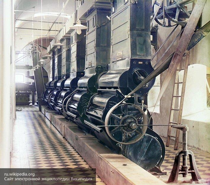 Проект К20 и ТС1625Ф3: станкостроительный подъём России начнется с ТСЗ