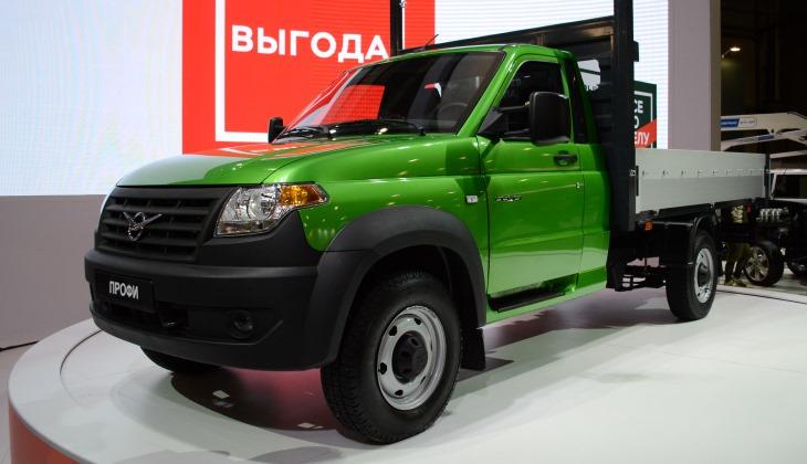УАЗ поднял цены на некоторые модели автомобилей