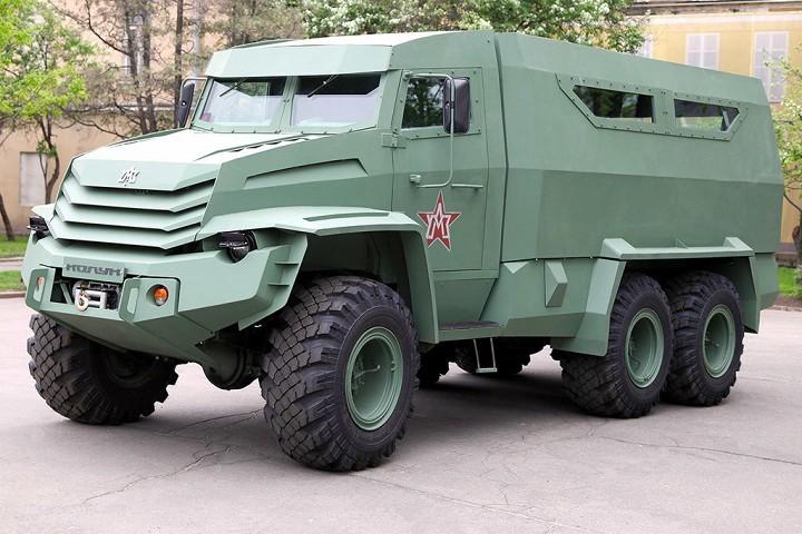 Три российских автозавода, о которых вы не знали