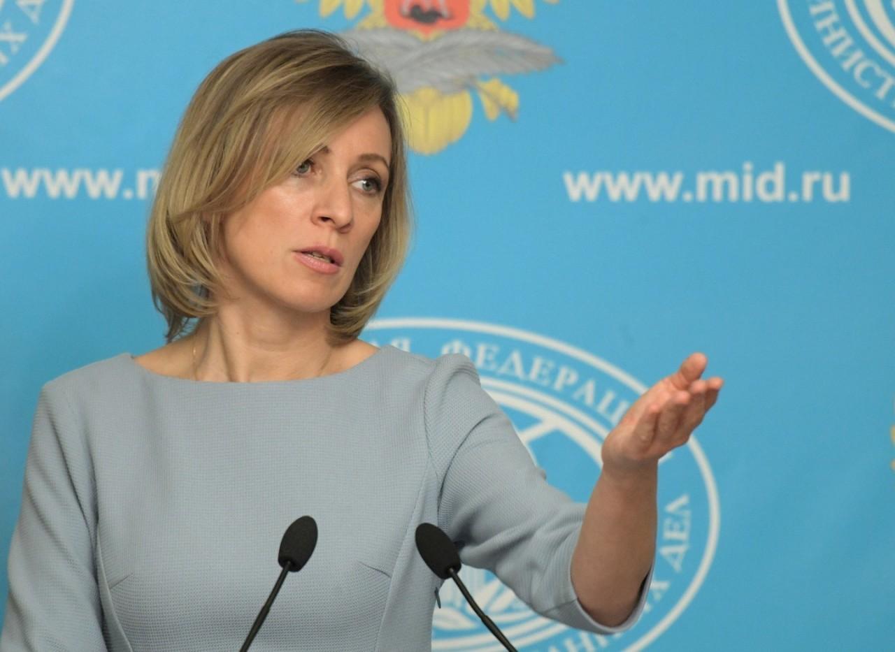 Захарова рассказала о том, как изменилось отношение к Лаврову в Мюнхене