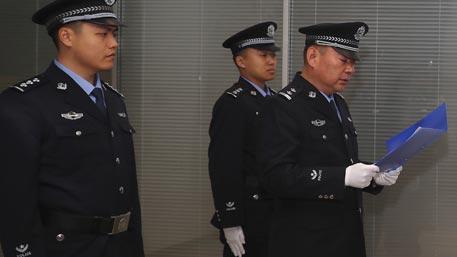 В Китае вынесли приговор беглым чиновникам-коррупционерам