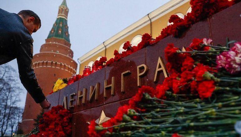 В ФСБ рассказали, почему не удалось предотвратить теракт в метро Петербурга