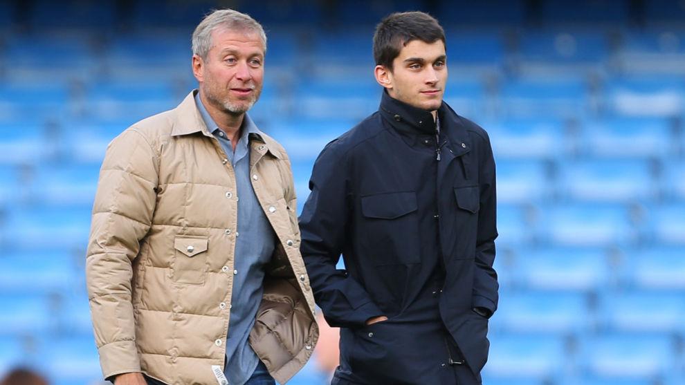 Армейский магазин. Аркадий Абрамович может ворваться в российский клубный футбол.