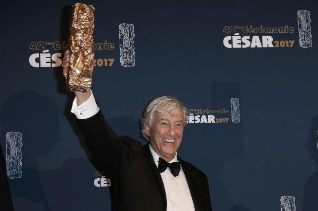 Триллер Верховена «Она» получил кинопремию «Сезар» за лучший фильм