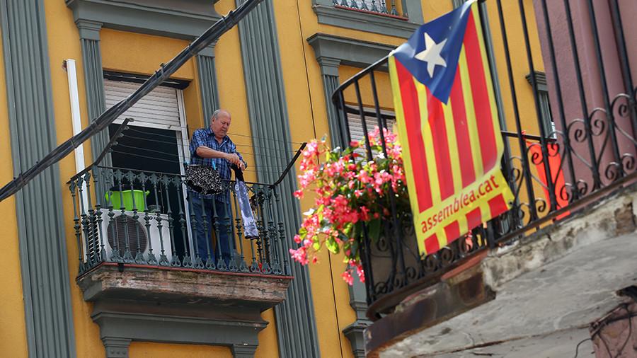 Каталония решила провести ре…