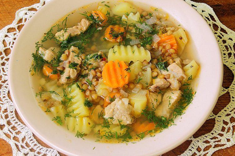Чечевичная похлебка – ароматное блюдо на вашем столе
