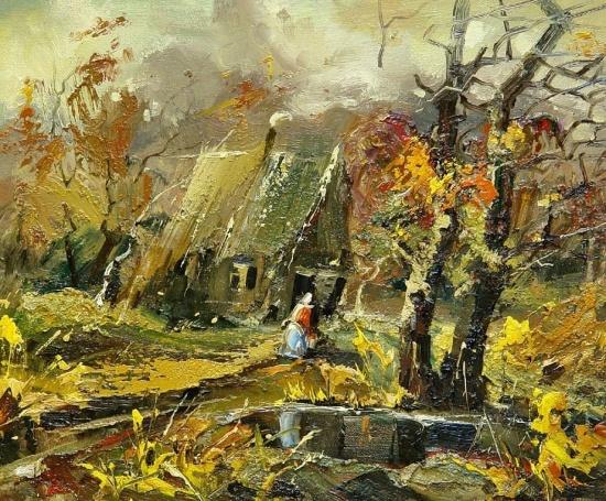 художник Иван Агеев картины – 05