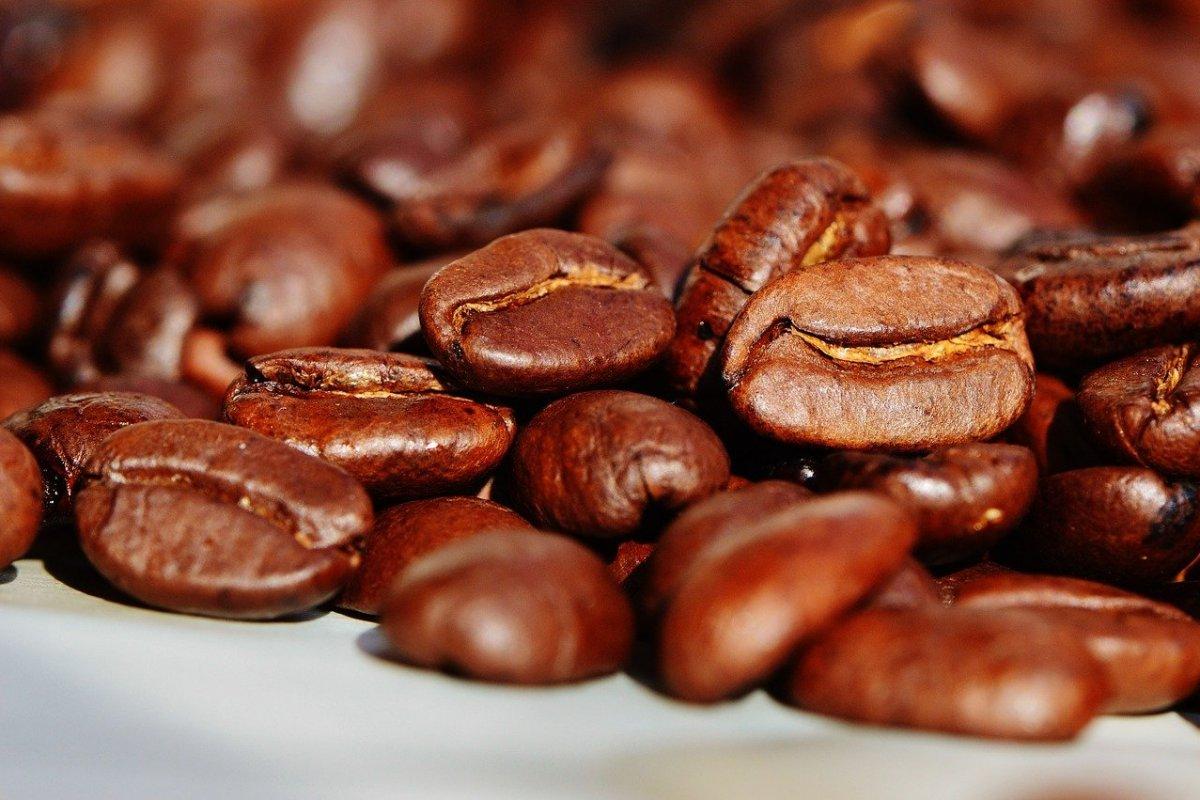Кофеин