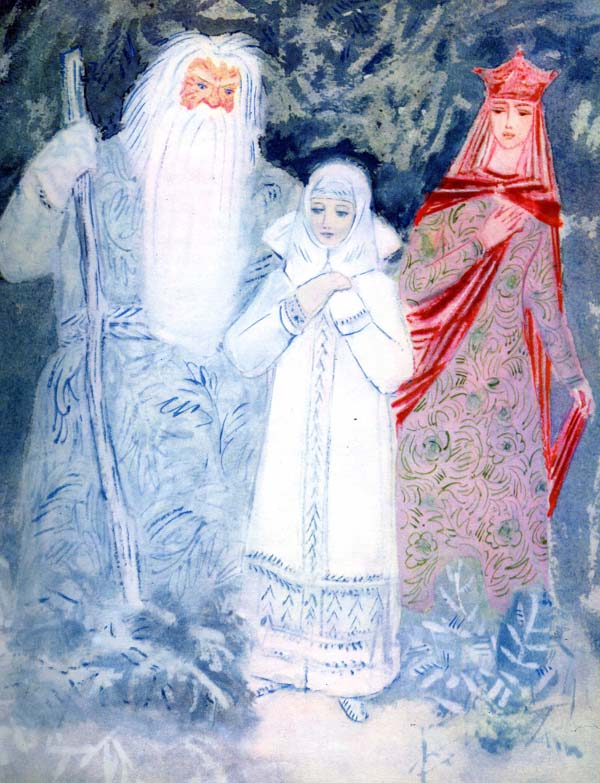 Секс сын с снегурочкой история фото 497-599