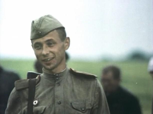 Женя, Женечка и катюша (1967)