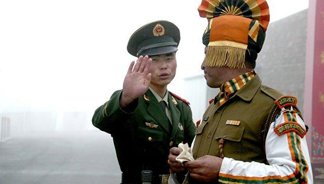 Индия и Китай: путь к миру открыт