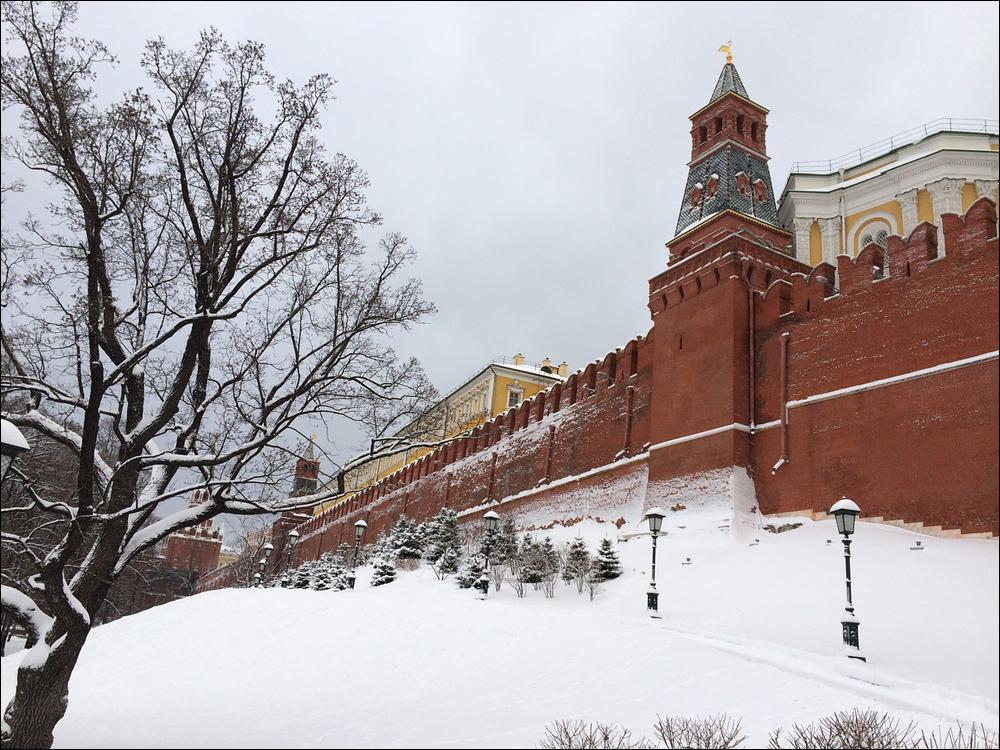 Беларусь — Россия: похолодание надолго